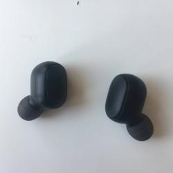 Bezdrátová sluchátka Xiaomi Redmi Airdots černá (1613735561/3)