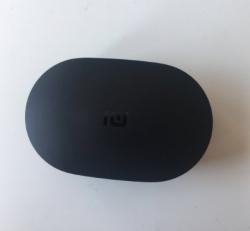 Bezdrátová sluchátka Xiaomi Redmi Airdots černá (1613735562/3)