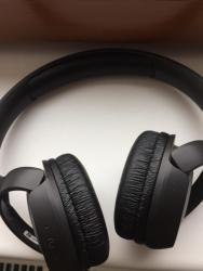 JBL Tune 500BT sluchátka černá (1613736051/2)