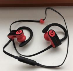Bezdrátová sluchátka PowerBeats3