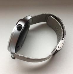 Chytré hodinky P7 stříbrné (1613738754/3)