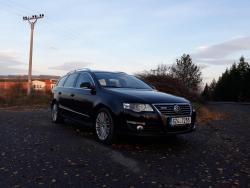 Volkswagen Passat V6 , 3,2 FSI