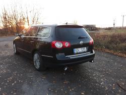 Volkswagen Passat V6 , 3,2 FSI (1613744886/5)