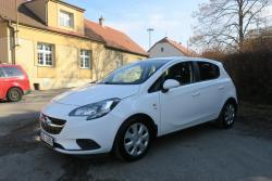 Opel Corsa 1.4i,66kW,DRIVE,1majČR,88tkm,serv.kn,klima,tempom