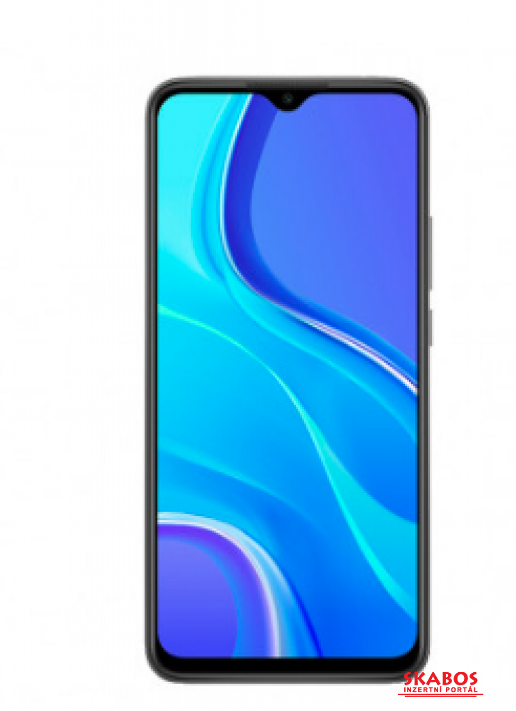 Mobilní telefon Xiaomi Redmi 9 3/32 GB (1/4)