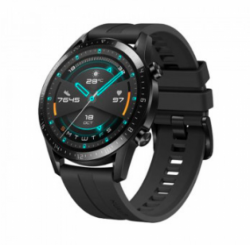 Chytré hodinky Huawei Watch GT2 46mm v češtině