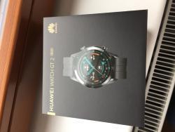 Chytré hodinky Huawei Watch GT2 46mm v češtině (1614941802/3)