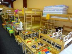 Levný dětský nábytek od 299Kč