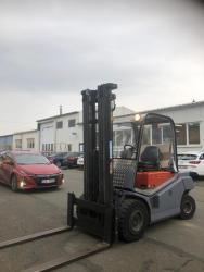 vysokozdvižný vozík plynový (1615496526/5)