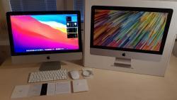 21,5 palcoví iMac rok 2020 s monitorem Retina 4K (1615552630/5)