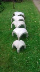 Betonová komínová hlavice (1615559275/5)