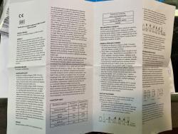 Antigenni testy do firem Skladem ze slin ihned (1615636167/5)