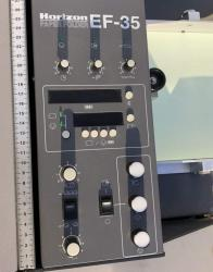 Skládací stroj Horizon Paper Folder EF-35 (1615792539/5)