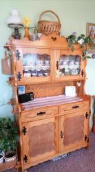 Prodám starožitnou kuchyni (1615822602/5)
