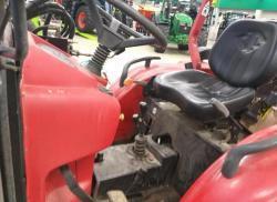 Jinma 204E traktor s nakladačem a rypadlem (1615901459/5)