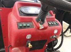 Jinma 204E traktor s nakladačem a rypadlem (1615901461/5)