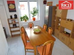 Prodej, Byt 3+1, 65 m2, Mariánské Lázně, ul. Lužická (608/17)