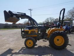 Traktor Yanmar EX320c0E (1616048952/3)