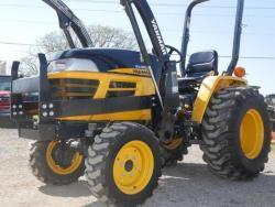 Traktor Yanmar EX320c0E (1616048953/3)
