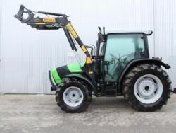 Traktor Deutz-Fahr Agroplus 3c20T 2012 (1616049081/3)