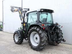 Traktor Deutz-Fahr Agroplus 3c20T 2012 (1616049083/3)
