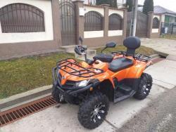 Cf moto 450l