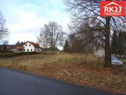 Prodej, Pozemky, 1194 m2, Krásné u Tří Seker (605468252/8)
