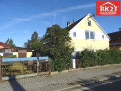 Prodej, Rodinný dům, Drmoul, ul. Plzeňská