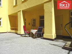 Prodej, Byt 5+1, 119m2, Mariánské Lázně, ul. Mladějovského (605470/22)