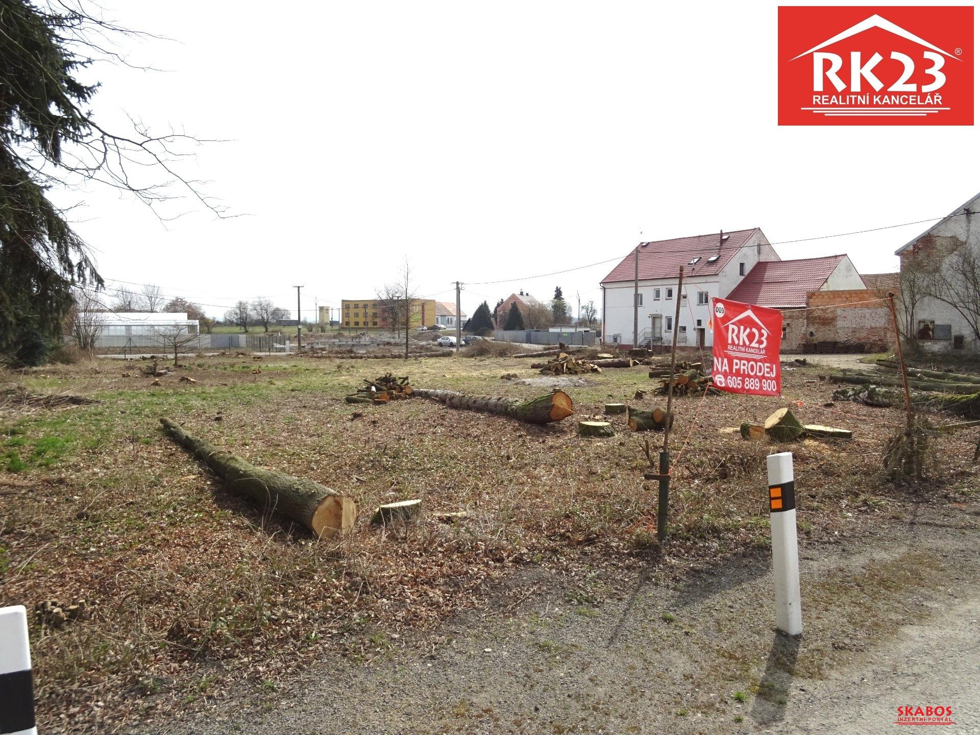 Prodej, Komerční pozemek, 2648 m2, Cheb, Dolní Dvory (1/15)