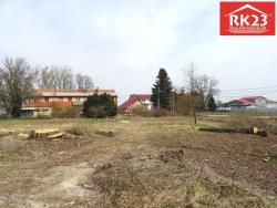 Prodej, Komerční pozemek, 2648 m2, Cheb, Dolní Dvory (608/15)
