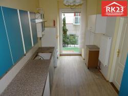 Prodej, byt 3+1, 83 m2, garáž, Mariánské Lázně, ul. Lidická (2/18)