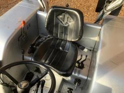 Traktor Eurotrac Foton F/40 22ERT + kompletní čeln (1616413598/4)