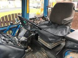 Traktor Ford 67I0/ Quicke 434O (1616413744/4)