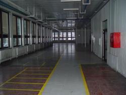 Pronájem skladovacích a výrobních prostor, lokalit (1616428977/5)