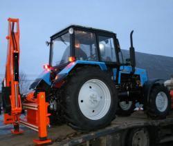 Podkop za traktor (1617127342/5)