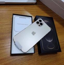 Apple iPhone 12 Pro Max 512 GB (1617301271/3)
