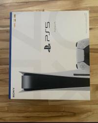 Sony PS5 console (1617301508/2)