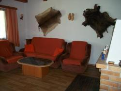 Pronájem chaty u přehradní nádrže Trnávka (1617372685/5)