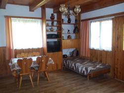 Pronájem chaty u přehradní nádrže Trnávka (1617372686/5)