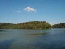 Pronájem chaty u přehradní nádrže Trnávka (1617372687/5)