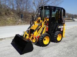Traktorbagr JCB 1CX-H-F (1617865084/3)