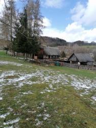 Prodej zemědělské usedlosti vobce Třebihošť okres (1617888963/5)