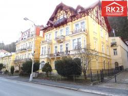 Prodej, Byt 2+1+ balkón, Mariánské Lázně, ul. Třebízského