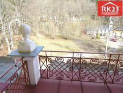 Prodej, Byt 2+1+ balkón, Mariánské Lázně, ul. Třebízského (607032269127/16)