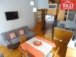 Prodej, Byt 2+1+ balkón, Mariánské Lázně, ul. Třebízského (6070322798/16)