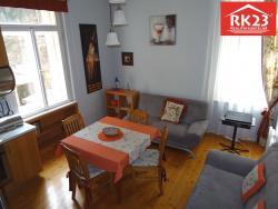 Prodej, Byt 2+1+ balkón, Mariánské Lázně, ul. Třebízského (6070322812/16)