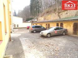 Prodej, Byt 2+1+ balkón, Mariánské Lázně, ul. Třebízského (6070324/16)