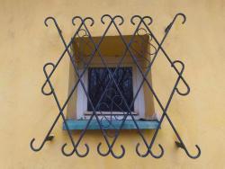 Okenní mříže (1617982057/2)