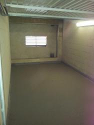 dlouhodobý pronájem garáže